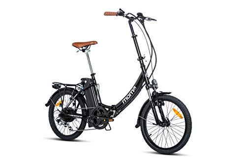 Elektrische faltbar Fahrrad VAE zu promenieren, E-20 Zoll, 2...