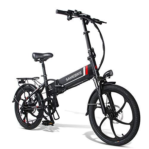 WFIZNB 20 Zoll E-Bike Pedelec E-Bike Klapprad klappfahrrad...