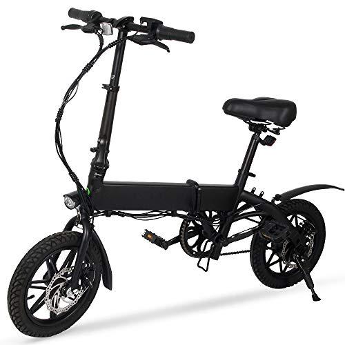 MEGAWHEELS Elektrofahrrad Klapprad 250W Elektrofahrräder...