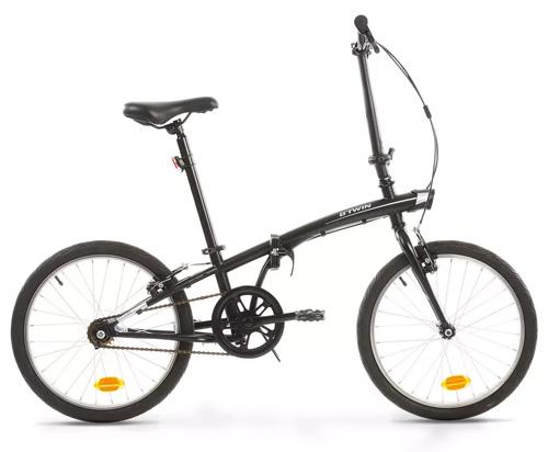 Faltrad Tilt 100 | Sehr günstiges Einsteigermodell | sofort lieferbar | nur 3,99 € Versandkosten