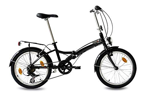 FOLDO Citybike