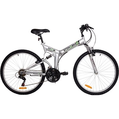 Stowabike Mountainbike Klapprad