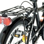 <b>Die Unterschiede von einem Klapprad und einem normalen Fahrrad</b>