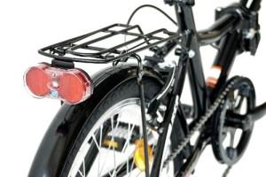 Foldo Citybike Gepäckträger