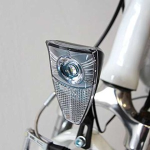 SWEMO Elektro Klapprad Licht
