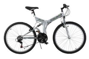 Stowabike Mountainbike Klapprad – Test
