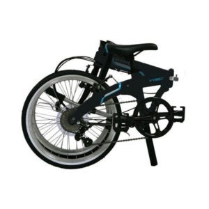 Dahon Vybe D7 – Test