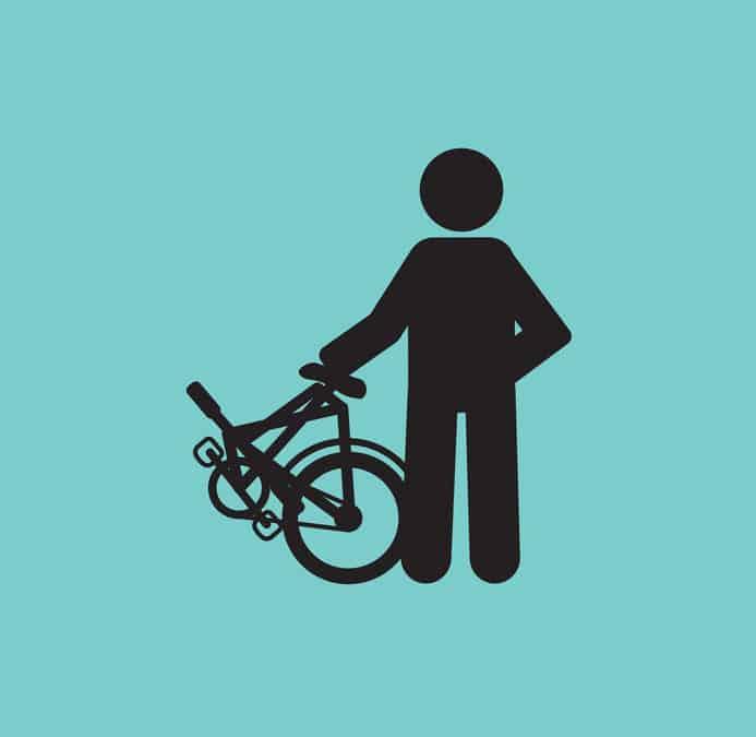 E-Bike Klapprad – Die wichtigsten Infos im Überblick!