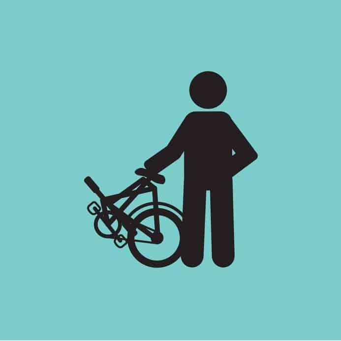 E-Bike Klapprad: Die wichtigsten Infos im Überblick
